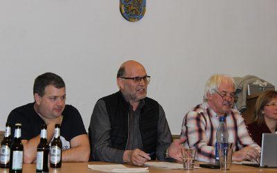 Sensation in Homberg: Nichts Sensationelles im letzten Jahr