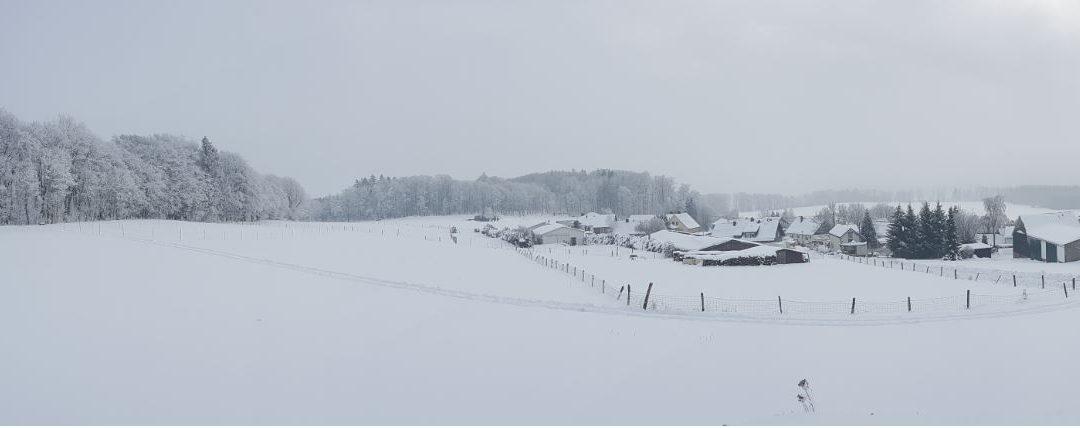Das neue Davos im Westerwald